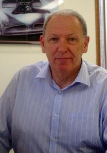 ANDRA CEO Greg Humphreys