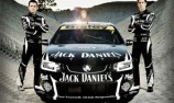 FIRST PIC: Jack Daniel's reveals 2012 look
