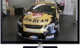 Dick Johnson Racing launches its new liveries for 2012