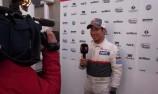 Barcelona test ends with Kobayashi on top
