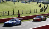 Hot pace in first Bathurst 12 Hour practice