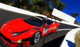 Maranello Ferrari fastest in bruising qualifying