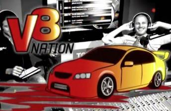 Episode 38 of V8 Nation