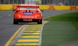 Jamie Whincup scorches to Albert Park pole