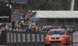 Jamie Whincup hails best ever race
