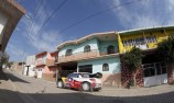 Citroen leads the way in Mexico