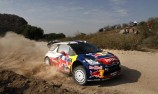 Loeb leads, Atkinson wins stage in Rally Mexico