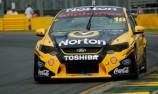 New sponsor for Moffat's Norton Falcon