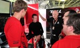 James Courtney: HRT has a lot of work to do
