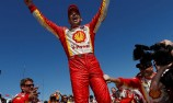 Castroneves ends winning drought with St Pete win