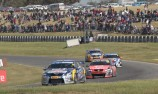 Morning practice added to four V8 Supercars events