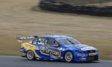 Winterbottom leads Ford 1-2-3 in Race 3 qualifying