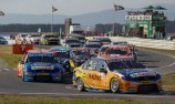 Davison heads FPR one-two at Symmons Plains
