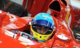 Alonso: Ferrari must work 25 hours a day