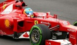 Fernando Alonso: Victory changes nothing