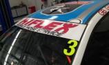 D'Alberto secures new sponsor for the 2012 season