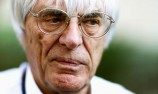 Ecclestone: Bahrain GP will go ahead 'without a doubt'