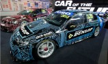 V8 Supercars closing on COTF brake package