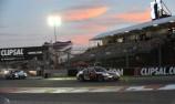 Alex Davison wins on Carrera Cup return
