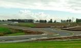 Grand Prix circuit revised at Eastern Creek