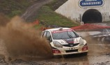 Honda gears up for Quit Forest Rally