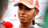Lewis Hamilton hails 'special' pole position