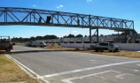 Barbagallo Raceway taking shape for V8 round