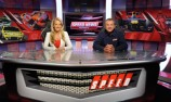 Speed channel ramps up weekly TV program