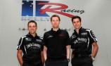 Nissan motorsport leader visits Kelly Racing