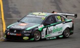 Karl Reindler ruled out of final V8 Supercars race