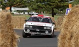 Neal Bates stars on Busselton town stages