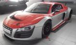 New Audi R8 joins Australian GT Championship