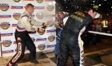 Garry Brazier wins Darley preliminary