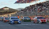 V8 Supercars looks to improve Dunlop Series facilities