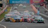 V8 Supercars nominated for Logie Award
