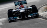 Brawn downplays Mercedes wing advantage