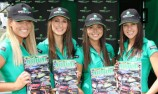 Visit Speedcafe.com at Clipsal's Traction Zone
