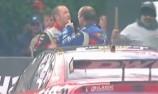 Ambrose re-ignites Bathurst 2005 crash debate