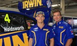 Baird: Holdsworth reminds me of Ambrose