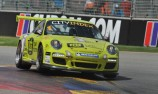 Baird turns the tide in Carrera Cup Race 3