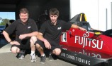 Jones Jr set for Formula Ford debut at Winton