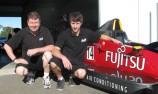 Jones Jr set for Formula Ford debut at Winton