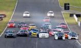 Mishaps mar opening Kumho V8 race