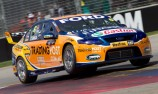 Will Davison leads FPR one-two in Adelaide