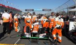 Force India/Caterham copying case closed
