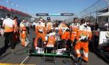 Force India/Caterham copying case closed