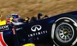 Nissan brand to remain absent from Formula 1