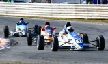 Garry Jacobson grabs maiden Formula Ford win