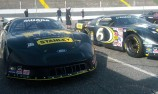 Marcos Ambrose Motorsport strong at Hickory