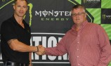 MX Nationals gets Monster Energy hit